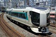 イケメンな電車ランキング1位東武鉄道「どこにでも連れて行ってくれる」「誠実」