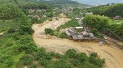九州北部豪雨から3か月... 被災地の復興は進んでいるがまだ避難生活が続く人も