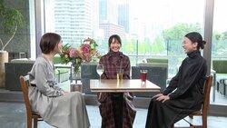 画像:新垣結衣&広末涼子&永野芽郁…3人が語るコンプレックスとは!?「ボクらの時代」