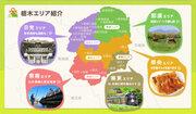 都道府県「魅力度」で新たに最下位になった栃木県 「資源の魅力はいっぱいあるのに......」と県担当者