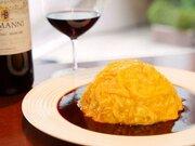 究極のふわとろオムライスを恵比寿『イル ジェンティーレ』で食べてきた!