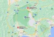 「間違えたら富士山越え」...? 山梨と静岡の2か所にある「富士山世界遺産センター」が完全に初見殺しだった