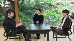画像:佐藤健&高橋一生が『億男』原作者・川村元気と語りつくす「ボクらの時代」