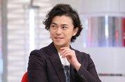 勝地涼、前田敦子と選んだ結婚指輪を披露!「おしゃれイズム」