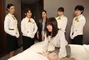 シム・ウンギョンの日本ドラマ出演に喜びの声集まる「七人の秘書」第1話