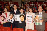 田中圭&高橋一生のセクシーシーンにスペシャルゲスト登場で歓喜!「民衆の敵」第1話