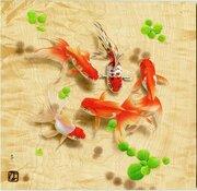 「佐藤忠雄 作品展」開催 まるで実物のヒーリングアート「木彩画」で自然を感じる