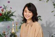 石田ゆり子、パリで「愛の讃歌」を歌う「アナザースカイII」