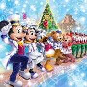 【ディズニー】TDS初開催「イッツ・クリスマスタイム!」 始まる前に押さえたいポイント3種