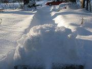 「向かいのお宅が『除雪した雪』を、我が家に押し込んでくるんです」(青森県・40代男性)