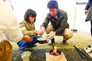 災害時に役立つ体験プログラム「東京ガス 火育フェス2018」11/18
