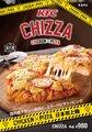 画像:ピザ生地の代わりにチキン!ケンタッキーからチキンとピザが合体した衝撃作「CHIZZA(チッザ)」が新登場