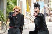 中村倫也の登場が待ちきれない視聴者「1週間マジでがんばれる」…「今日から俺は!!」第4話