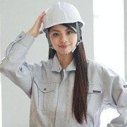 働く人の髪にも配慮してほしい! 世界初、夏の頭髪リスクに着目した「着帽手当」をユニリーバが提唱