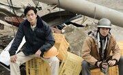 井浦新主演! 野村周平&葵わかな共演で阪神・淡路大震災後の実話をドラマ化「BRIDGE」