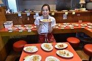 「人生であれほど餃子を食べたことは...」 宇都宮が舞台の映画「キスできる餃子」、ロケ同行プロデューサーが激白!