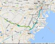神奈川県民の意外とハードな生活 睡眠時間を削って長距離通勤、片道100分も当たり前