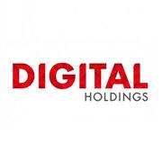 「第三の創業」で社名変更したデジタルホールディングス 事業もオフィスも働き方もデジタルシフトに