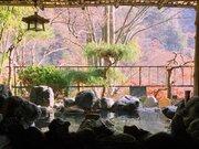 日本画のような眺望にうっとり 心も体も癒される群馬の絶景混浴【老神温泉・伍楼閣】
