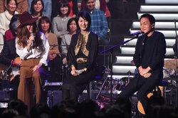画像:JUJU&松たか子ら、小田和正とクリスマスライブ!「クリスマスの約束」放送決定
