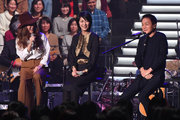 JUJU&松たか子ら、小田和正とクリスマスライブ!「クリスマスの約束」放送決定