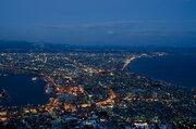 この日だけ!ミシュラン「三ツ星」観光地が無料 11月18日は「函館山ロープウェイ」に行こう