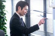 戸次重幸に「可愛すぎ」の声、つぐみの「しおがりがり」にも「ほっこり」…上野樹里主演「監察医 朝顔」3話