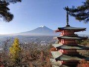 どこか分かる? Googleで「Japan」と画像検索すると、最初に出てくる場所がここ