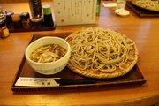 「ご当地麺」全国ナンバーワンはどこ?  東京1位、江戸川区「矢打」の鴨汁せいろ