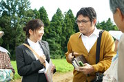 渡辺いっけい「民衆の敵」に出演!後輩・古田新太にこき使われ「何とも言えない気持ちに」
