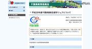 県内中高生の留学を応援「千葉県高校生留学フェア」11/26…150名募集