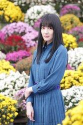 画像:高梨臨、事件のカギを握る美女に! 加藤シゲアキと初共演「犬神家の一族」