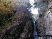 山梨にも「インスタ映えする滝」があった! 知る人ぞ知る秘境「一之釜」