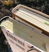 本の上がギザギザ!→ワザとです 出版社の思いが詰まった「天アンカット」の魅力を聞いた