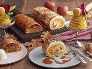 寒い季節に食べたい! 新感覚の「さつま芋スイーツ」が『キハチカフェ』に登場