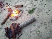 冬のキャンプは全然ゆるくない 「ゆるキャン△」に憧れる初心者に、キャンプ場管理人が注意喚起