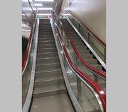 この見た目で動かないのか... どこからどう見てもエスカレーターな階段が発見される
