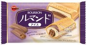 「ルマンドアイス」ついに東京で販売! 1日500個、2週間限定で