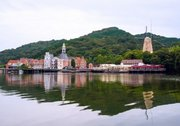 「長崎オランダ村」16年ぶりに名称復活 ハウステンボスとはどう違うの?