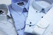 東日本は「ワイシャツ」、西日本は「カッターシャツ」その名の由来は...?