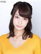 宇垣アナ、高校時代の痴漢は「ボールペンで刺した」「黒髪・スッピン・セーラー服から、化粧するようになると去った」