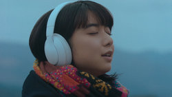 画像:上白石萌歌×井之脇海、恋物語の結末が…HYの名曲歌う「午後の紅茶」新CM
