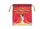 【ディズニー】ミッキーが35周年イベの準備!「Opening Soon」グッズ初登場