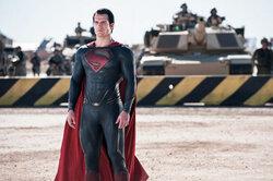 """画像:新たな""""スーパーマン""""誕生の物語が土曜プレミアムに登場『マン・オブ・スティール』"""