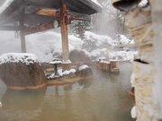 温泉好き注目!ここが日本一の「日帰り温泉」   ちょっと意外?名物は「本格インドカリー」
