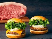 最高肉質A5ランクの「仙台牛」がハンバーガーに!? フレッシュネスバーガーから新発売