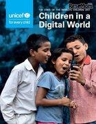 ユニセフ世界子供白書2017、デジタルの影響やリスクを検証