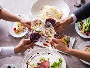 大切な人と美食を囲んで年越し! 全国のラグジュアリーなレストラン&ホテルの「お正月プラン」5選