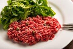 画像:パリの熟成肉専門ビストロが海外初上陸!「ル・セヴェロ・パリ」西麻布