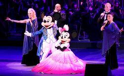 画像:【ディズニー】大人気ショー「バレンタイン・ナイト」2018年冬は公演せず…今後も未定